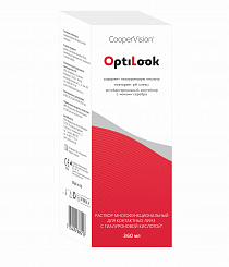 OptiLook  360 ml