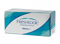 Freshlook Dimentions